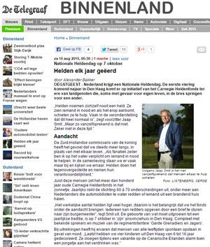 Telegraaf-15-augustus-2015-heldendag